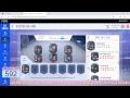 PLANTILLAS PARA FIFA 19 BARATAS Y CHETADAS EN LA WEB APP- #FIFA 19
