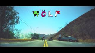 WOLF : Official Movie Trailer