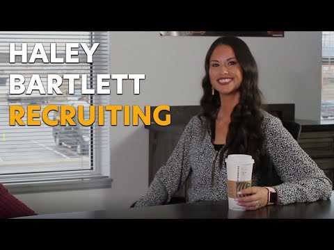 RECRUITING in the Trucking Industry | Wilson Chatter Ep. 8