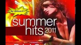 Summer Hits Mix 2011 by Dj J.S [ 1 of 6 ] NonStopGreekMusic