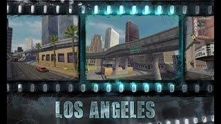 Tony Hawk's Pro Skater 3: Los Angeles