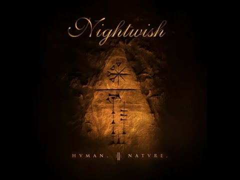 "NIGHTWISH announce new double album ""Human. :II: Nature."" tracklist/artwork/pre-order date!"