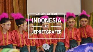 SDN Jawa 5, Martapura | Lomba Tari Kreasi Anak SD / MI | Banjarbaru, Kalimantan Selatan