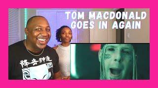 Tom Macdonald - I Hate Hip Hop (Most Epic Reaction)