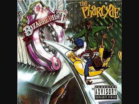 The Pharcyde   Pack The Pipe (Instrumental)