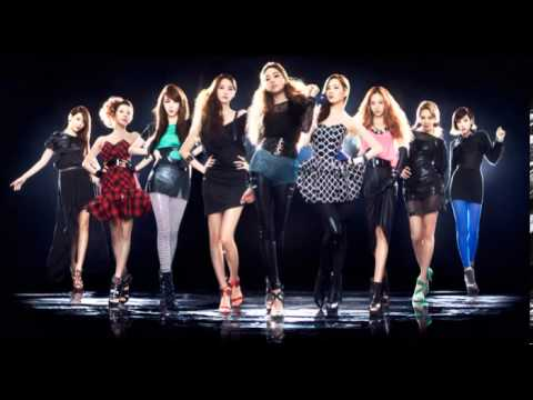 Girls'Generation Non Stop DJ Mix