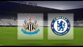 Video Gol Pertandingan Newcastle United vs Chelsea