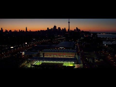 'HOME' // Toronto Argonauts 2017
