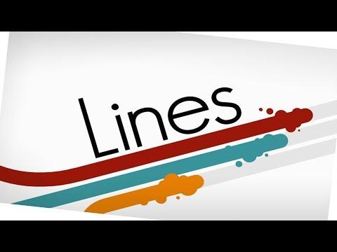 SPIELEN MIT LINIEN 🍟 Lines