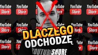 Dlaczego mahonek odchodzi YouTube Shore? #Historyjki z życia 5