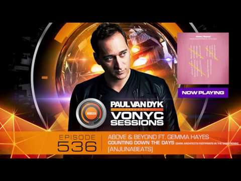 Paul van Dyk VONYC Sessions 536