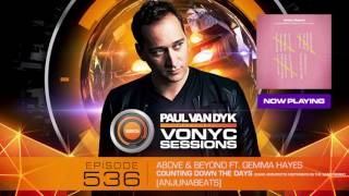 Paul van Dyk VONYC Sessions 536