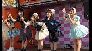 AKB48 チーム8 三重県鈴鹿市 イオンモール鈴鹿 チーム8 スペシャルステ...