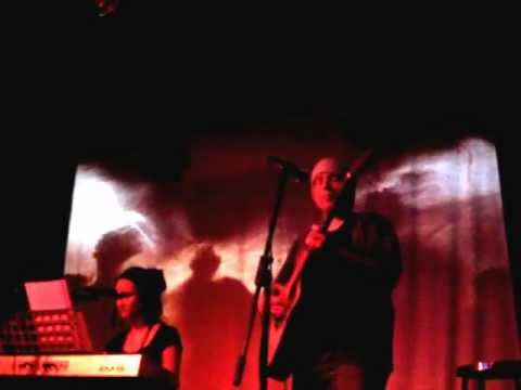 Antimatter - Live In Barcelona - A Place in the Sun