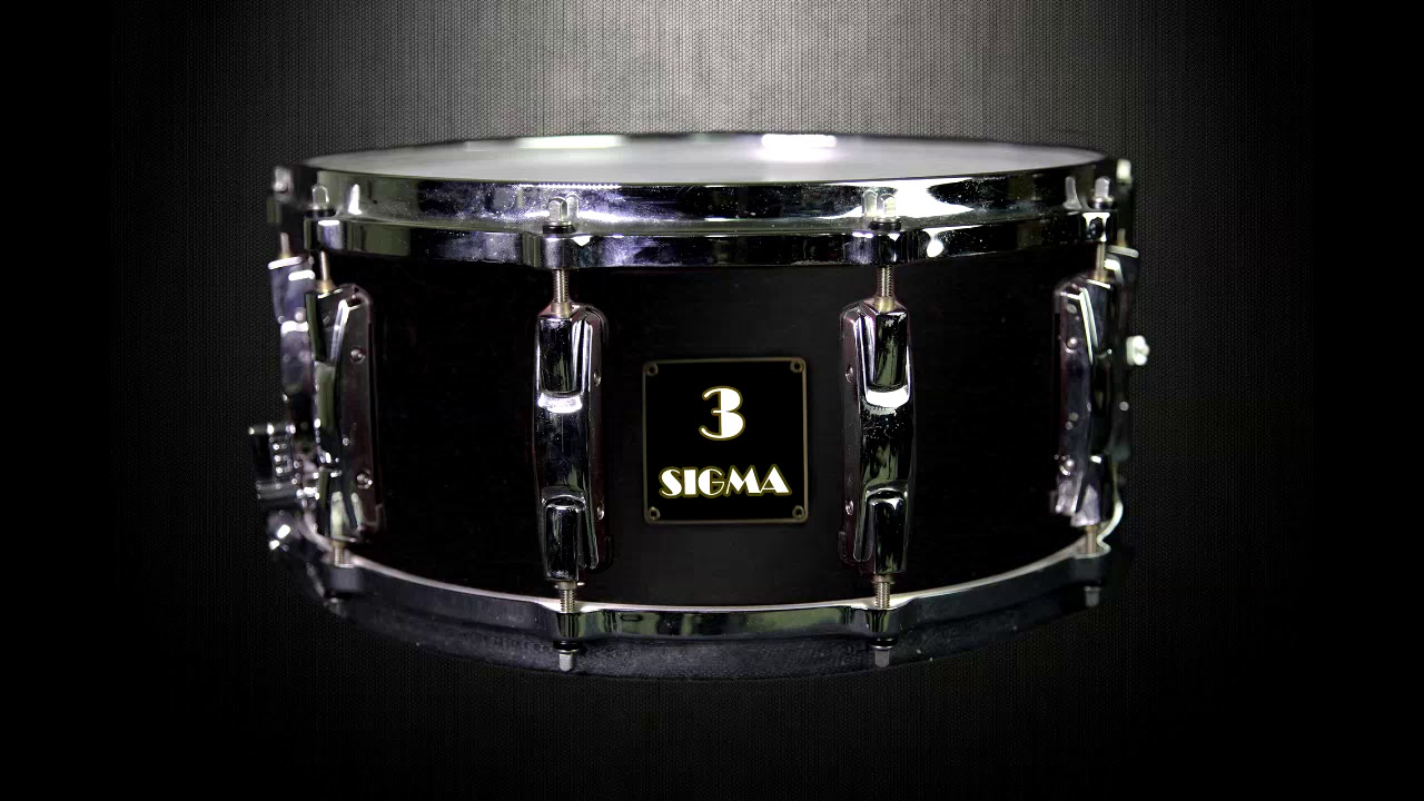 3 Sigma Audio - Top Shelf Drums - Drum Sample Library - For Kontakt And  Perfect Drums Player