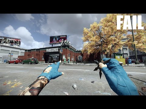 Download Youtube: Payday 2 how to Fail