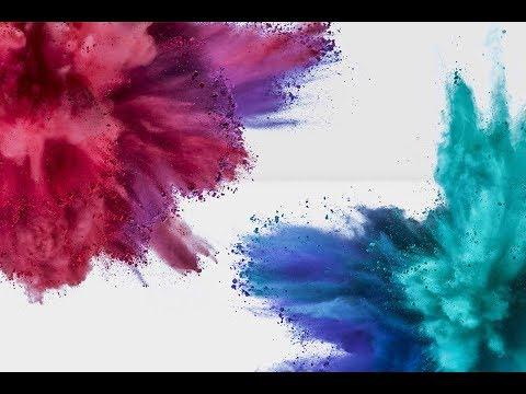 Graff Diamonds Explosions - Making of