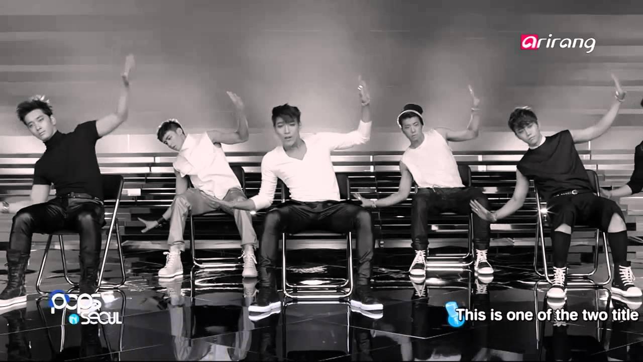 2PM - All Day I Think Of You Lyrics - eLyricsWorld.com