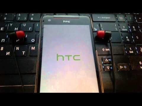 Официальное обновления для HTC Butterfly S до Android - 5.0.2 Lollipop