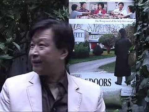RED DOORS Cast  Tzi Ma Rush Hour 3