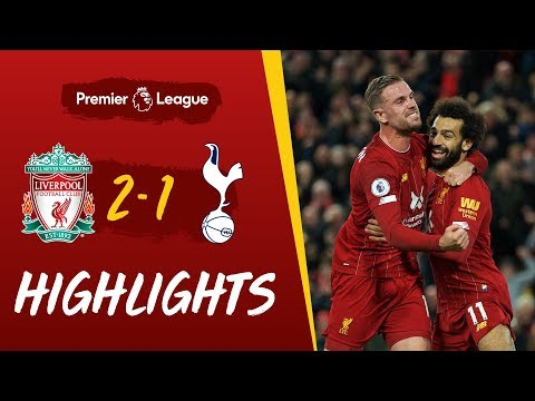 Liverpool 2-1 Man City Sky Sports