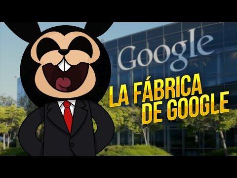 ROBLOX: LA FÁBRICA DE GOOGLE | Google Factory Tycoon