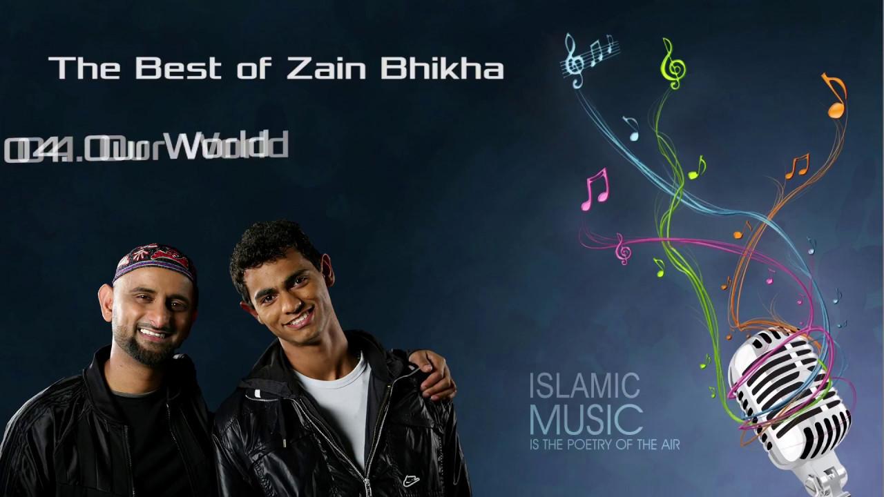 Zain Bhikha Collection