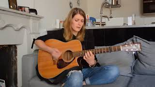 Everlong - Foo Fighters acoustic cover