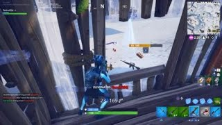 I OUTPLAYED TFUE IN HIS SCRIM?
