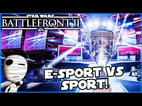 Thema: E-Sports! - Star Wars Battlefront II #183 - Lets Play deutsch Tombie thumbnail