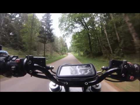 Ducati Monster 600 Acceleration Sound Danmoto Xg 1 Distinguished