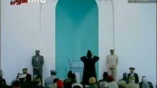 Before Friday (Jum'a) Sermon Adhan (Azan Athan) - Islamic Call to Prayer