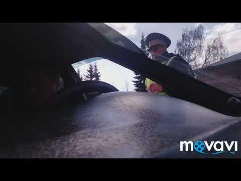 ОПГ Давлекановского ГИБДД или затонированый мозг инспекторов Сафаргалина и Петрова