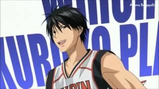 Repeat youtube video Kuroko no Basuke Opening and Ending Songs
