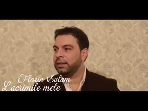 Florin Salam - Lacrimile Mele Chinurile Grele 2018 ( By Silidor Salam )