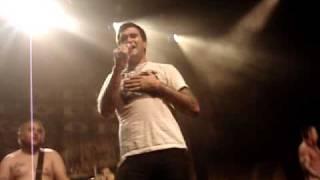 I'll Never Love Again - New Found Glory