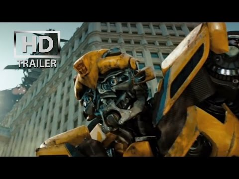Transformers: Dark of the Moon trailers