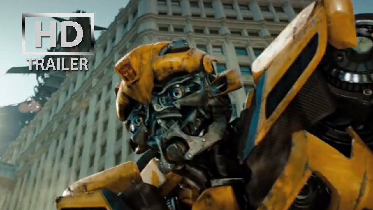 transformers 3 - dark of the moon | [hd] official trailer #2 us