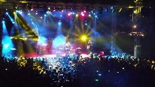 METU Spring Festival 2014 / ODTÜ Bahar Şenliği 2014