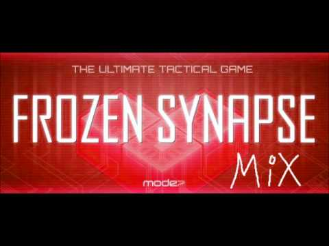 Frozen Synapse Red - OST MiX