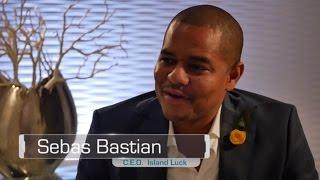 Own Bahamas: Sebas Bastian, Island Luck