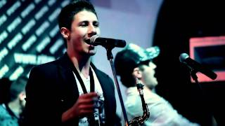 Maxigroove Apologize One Republic Cover LIVE