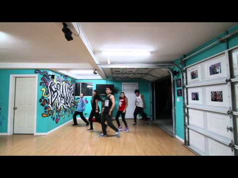 Dumbo Poreotics ft Miniotics - 100% in the *****