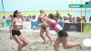 KDM Beach Volley Cup 2018