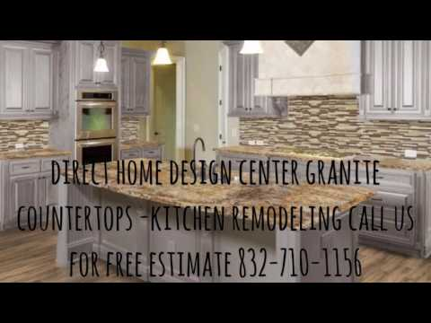 Direct home design center Houston Tx