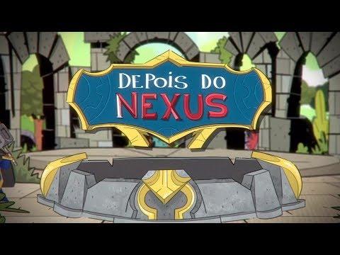 Depois do Nexus: 23/07/2018