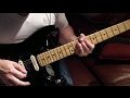 Dying For Love Black Sabbath Guitar Cover mp3