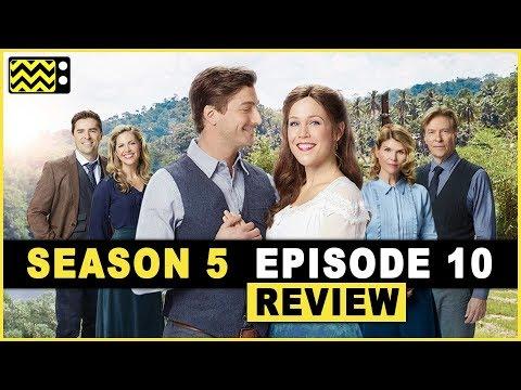 When Calls the Heart Season 5 Episode 10 Review w/ Brian Bird & Alfonso Moreno | AfterBuzz TV