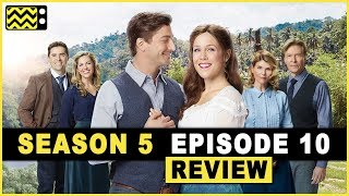 Video When Calls the Heart Season 5 Episode 10 Review w/ Brian Bird & Alfonso Moreno | AfterBuzz TV download MP3, 3GP, MP4, WEBM, AVI, FLV Juni 2018