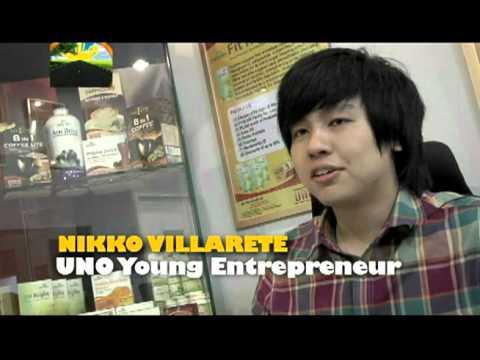 SME GO Powered by Go Negosyo Feat. Marikina